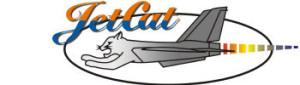 JetCat logo